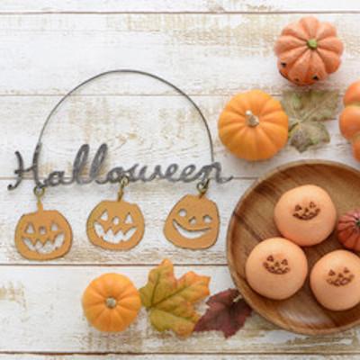 おうちで楽しむハロウィンお菓子!レシピと可愛いデコレーションをご紹介