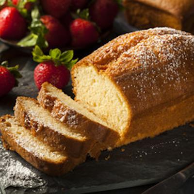 いろいろなサイズのパウンドケーキを楽しもう!紙型ならラッピングにも最適!