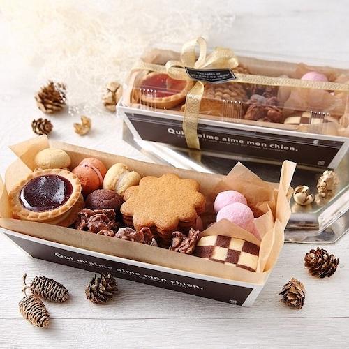 アイシングクッキーボックス