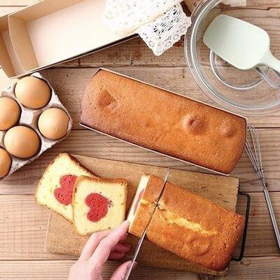 パウンドケーキが生焼けになっても大丈夫!リメイク・焼き直しの方法