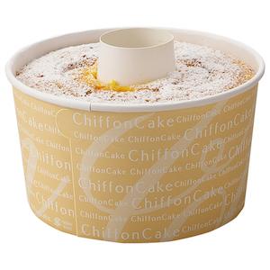ロールシフォンカップ