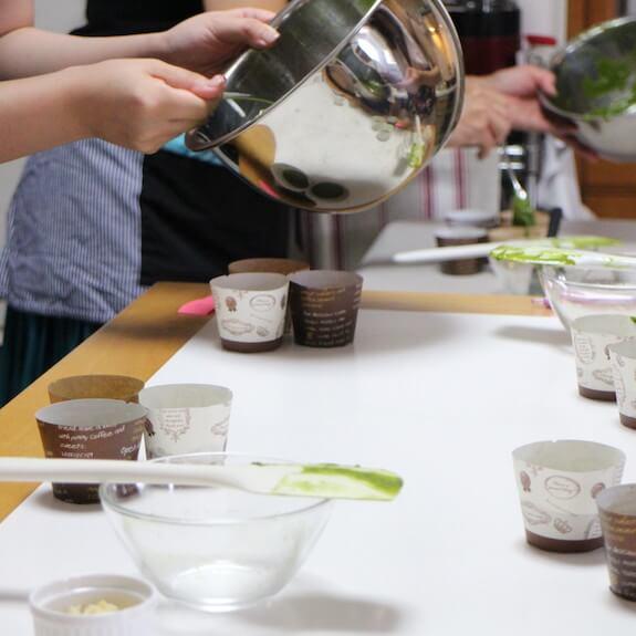 【インタビュー】お菓子教室の新しい運営方法(オンラインレッスン)を学ぼう