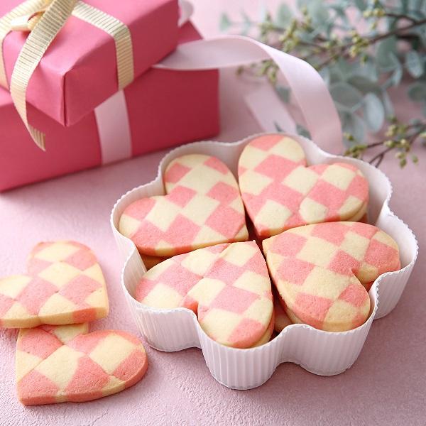 手作りバレンタイン♡日持ち期間と保存法からチョコレート菓子を選びませんか?