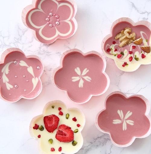 簡単♡桜のお菓子レシピ特集7選!一足お先に春を味わいませんか?