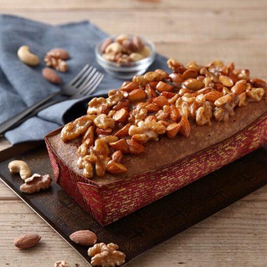 徹底解説♡パウンドケーキの型は紙製が良いの?サイズ選びのポイントとは?
