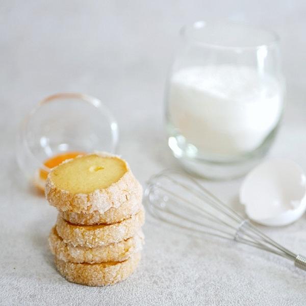 超簡単!クッキーをホットケーキミックスで作るレシピ・作り方